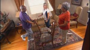 3 Balance Exercises for seniors