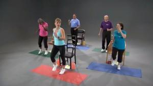 15 Minute Workout for Seniors