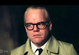 Movie Star Bios - Phillip Seymour Hoffman