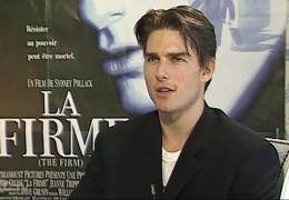 Movie Star Bios - Tom Cruise - Interview