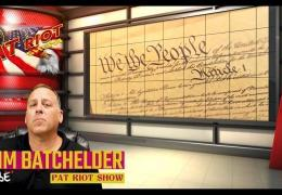 Pat Riot Show Legacy of John Adams