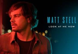 Matt Stell – Look at Me Now (Audio)