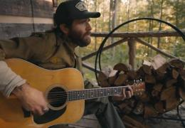 Canaan Smith – Cabin In The Woods