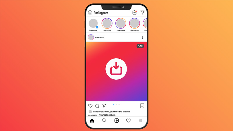5 Essential Tools to Download Instagram Video on iPhone   iTubeGo