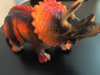 トリケラトプス2