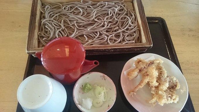 仙台の美味しいおすすめ蕎麦屋