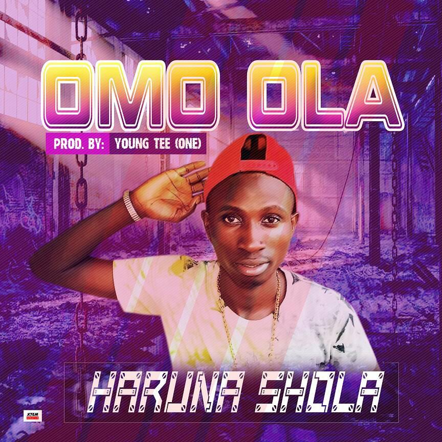 Haruna Ishola - Apala (Omo Ola)