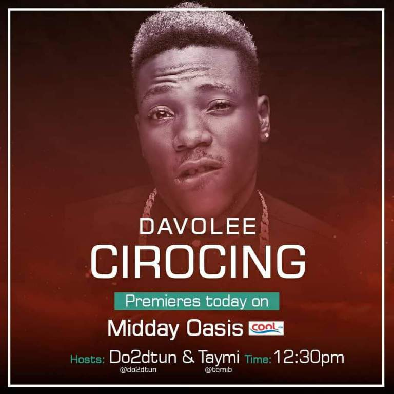 Davolee – Cirocing