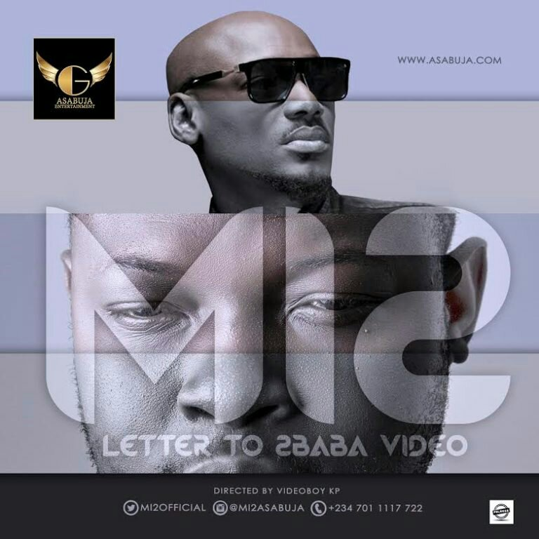 VIDEO: Mi2 – Letter To 2Baba