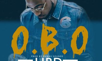 MushBrown - OBO FAN (HBD Davido)