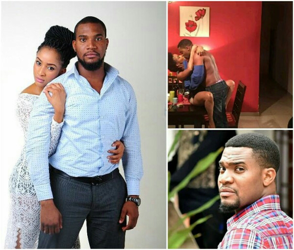 Adesua Etomi's Alleged Ex, Kunle Remi In Trouble For Losing Her To Banky W