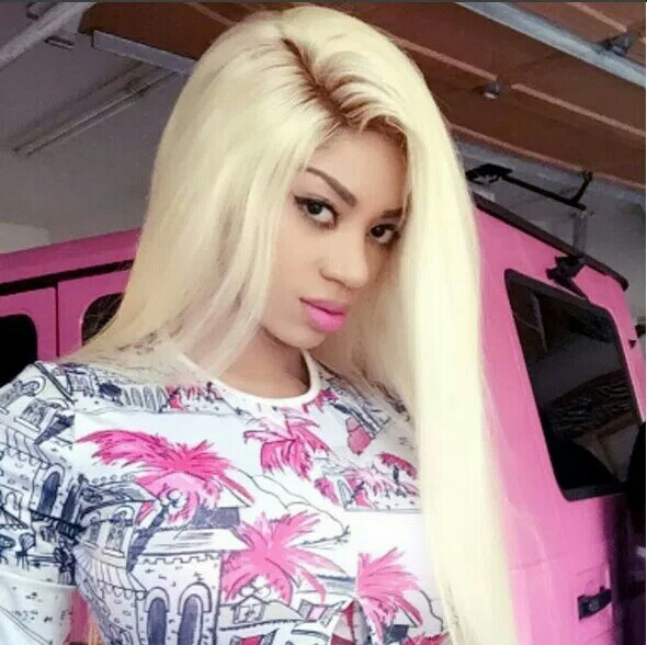 Dencia Subtly Shades Wizkid For Having A Sexual Affair With Jada Pallock