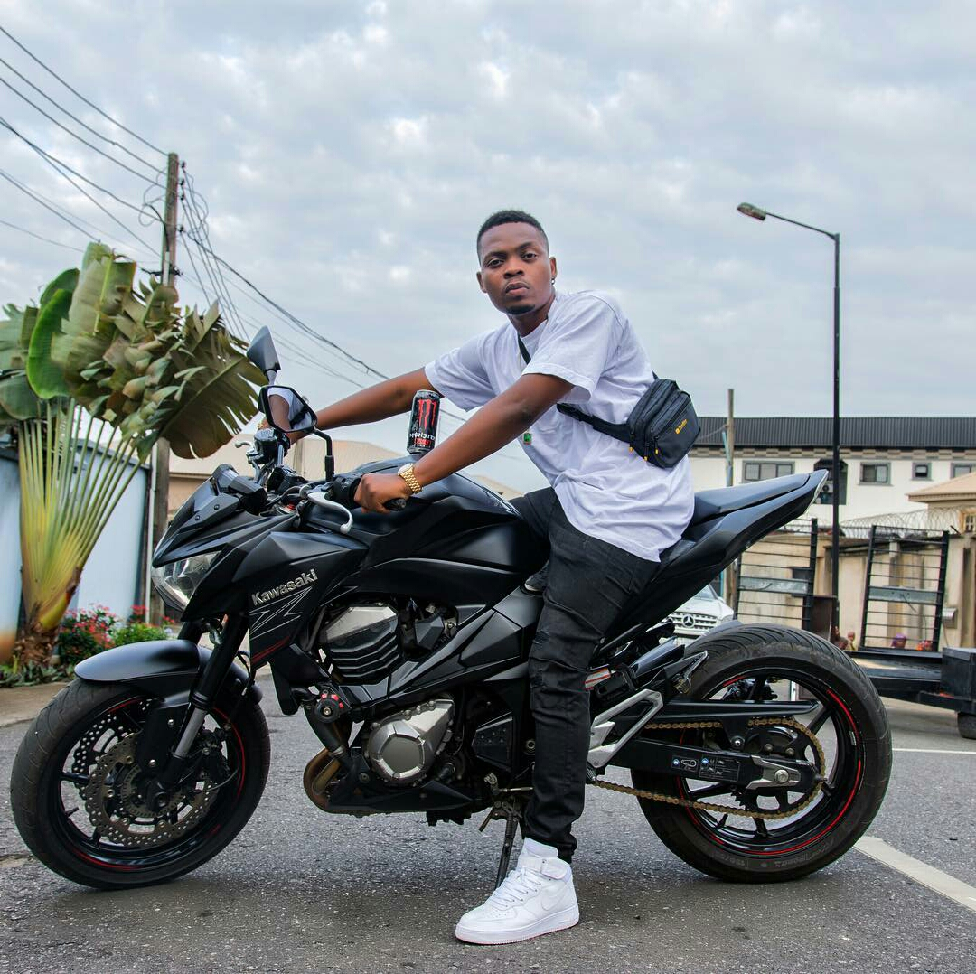 Lagos State to divert Traffic on Sunday for Olamide's #OLIC4