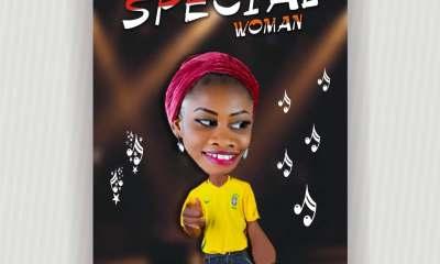 Doyez - Special Woman
