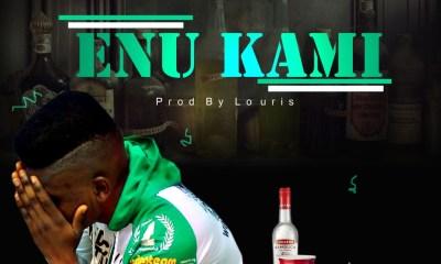 ADEMZ - Enu Kami (Prod by Louris)