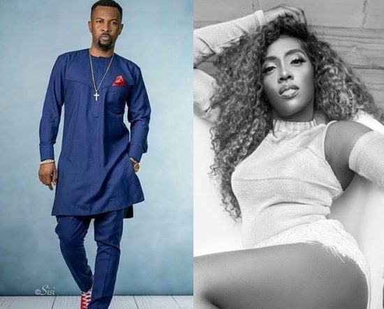 Ruggedman And Tiwa Savage Go On A Dinner Date