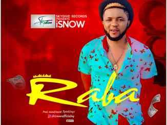 I'SNOW – Raba