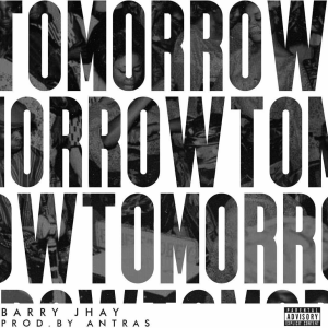 Barry Jhay – Tomorrow (Prod. By Antras)