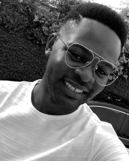Falz Debuts New Look, Simi, fans reacts