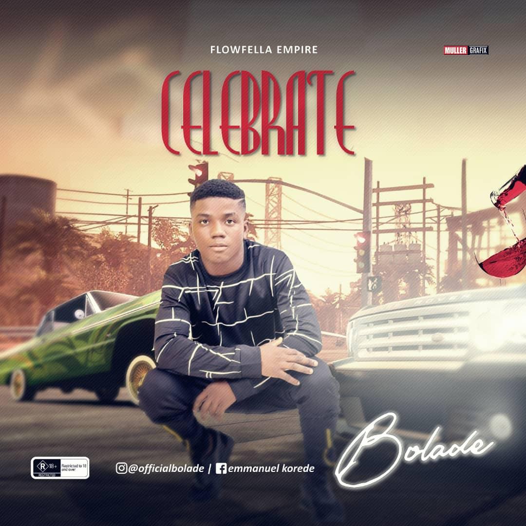 Bolade - Celebrate
