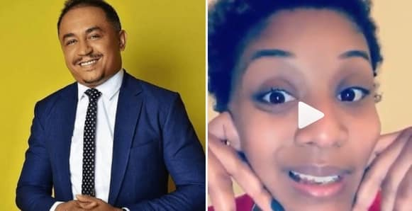 Most Of Your Nollywood Celebrities Are Prostitutes – Daddy Freeze