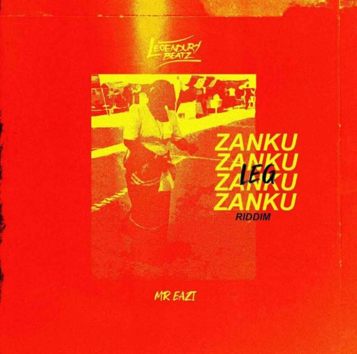 Legendury Beatz – Zanku Leg Riddim ft Mr Eazi & Zlatan