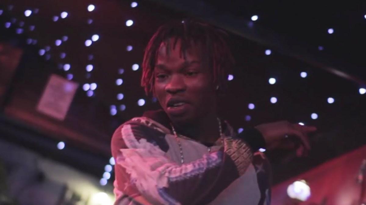 Naira Marley x Wizkid – Baba Nla