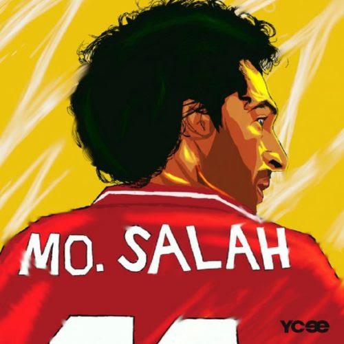 Ycee – Mo Salah (Prod. Buzzin Producer)
