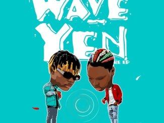 EP: Kabex X Topilomessi – Wave Yen (FULL EP)