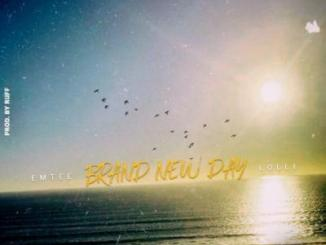 Emtee ft Lolli Native – Brand New Day