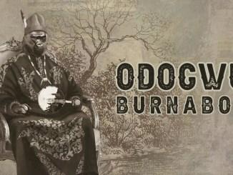 Burna Boy - Odogwu Download
