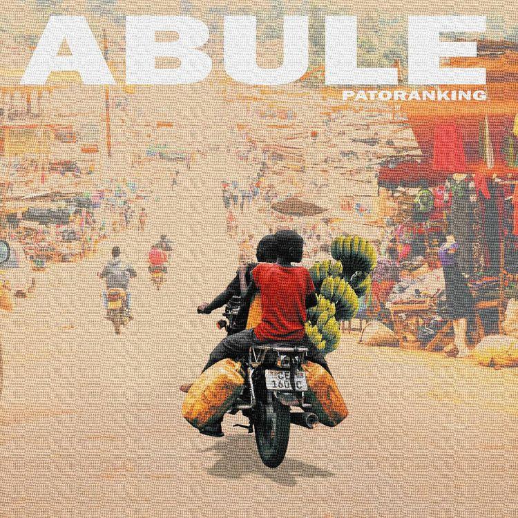 Download Patoranking - Abule