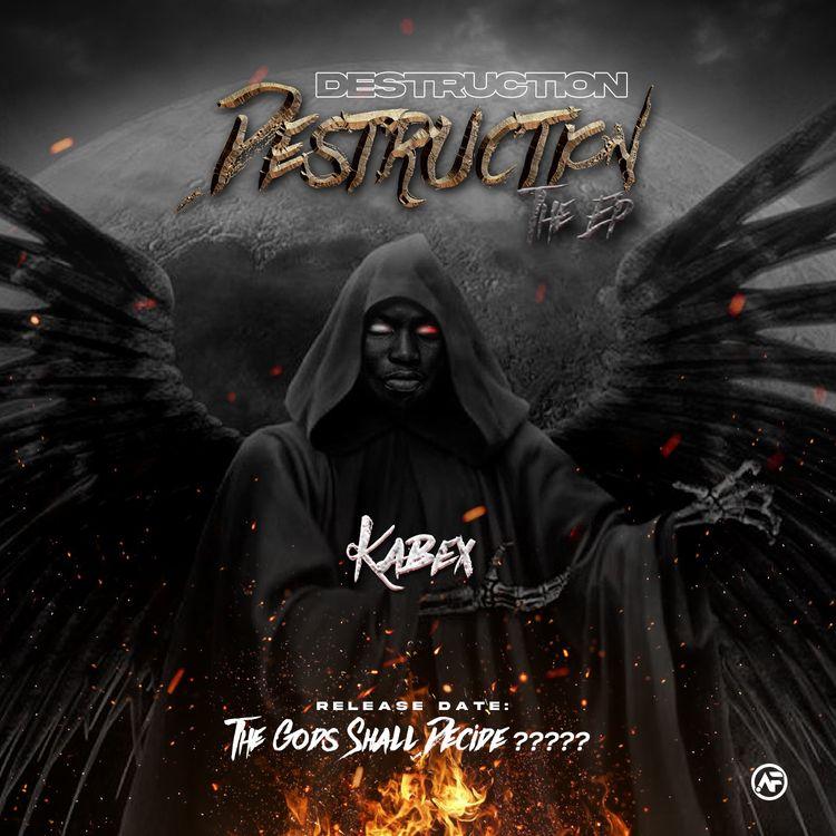 Kabex - Destruction 2.0 the EP