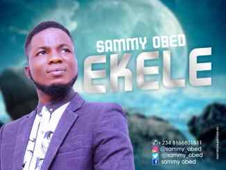 Sammy obed - Majesty