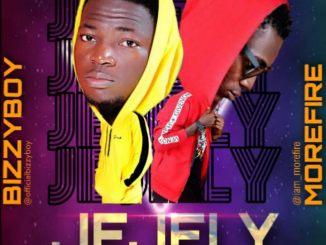 BIZZYBOY ft Morefire - Jejely