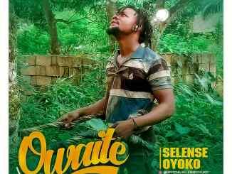 Selense Oyoko - Owuite