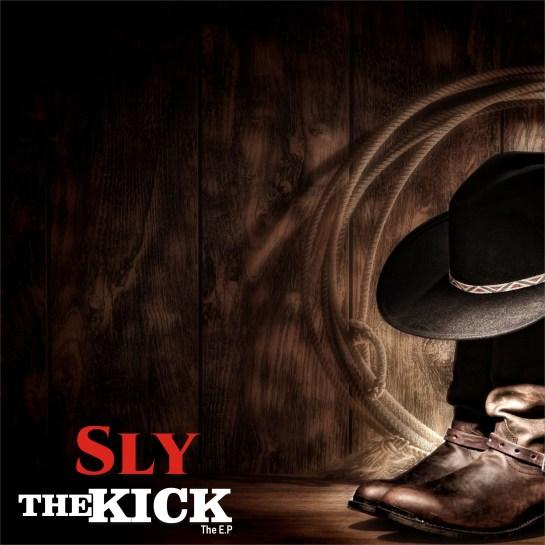Sly The Kick E.P