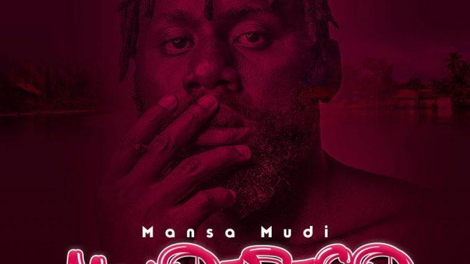 [EP Album] Mudiaga - Mudified