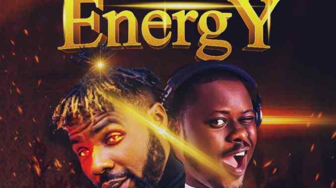 D'Bash ft. DJ Minister - Energy