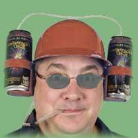 Beer- Hat