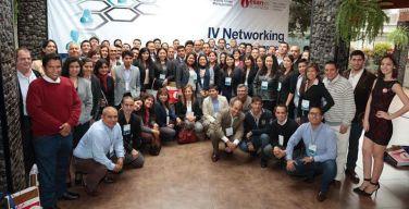 ESAN reunió a más de 100 Graduados SCM