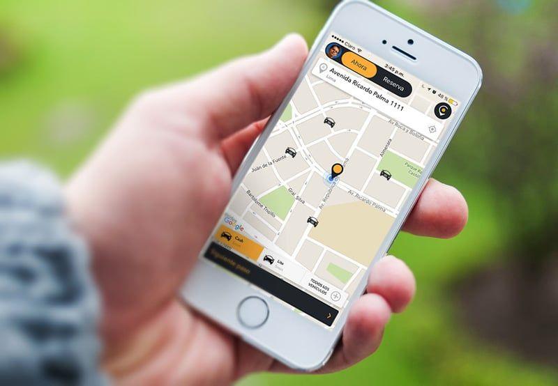Cabify lanza nueva categoría con método de pago en efectivo