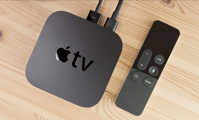 QNAP lanza la aplicación Qmedia para Apple TV - Itusers today