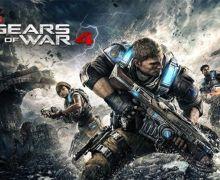 NVIDIA sorteará claves de acceso de Gears of War 4