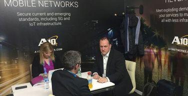 A10 Networks ayuda a establecer una ruta segura 5G para IoT