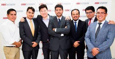 Hikvision-reafirma-liderazgo-inaugurando-oficinas-en-Perú