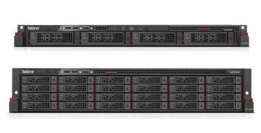Lenovo presenta nuevos servidores para PyMEs peruanas