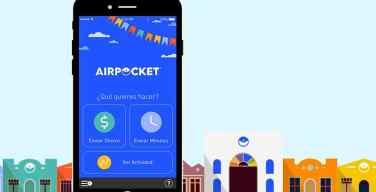 DigitalX-lanza-AirPocket-nueva-App-para-remesas-de-dinero