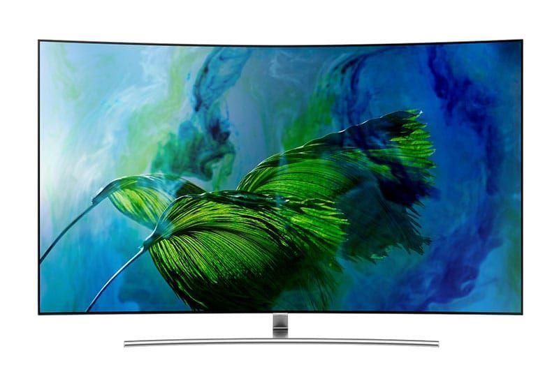 Samsung presenta la siguiente innovación en TV QLED en Perú