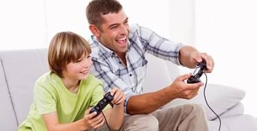 ¿Cuál-es-el-regalo-perfecto-para-un-papá-gamer-
